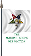 The Masonic Shops OES Section