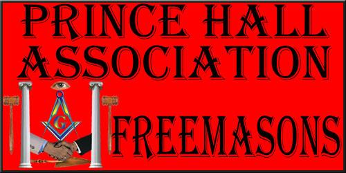 Prince Hall Association Freemason