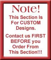 Custom Stuff