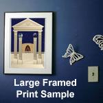 Ceramic Masonic Tiles