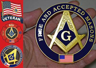 Mark's Masonic JUNQUEYARD | Unique Masonic Coins, Lapel Pins