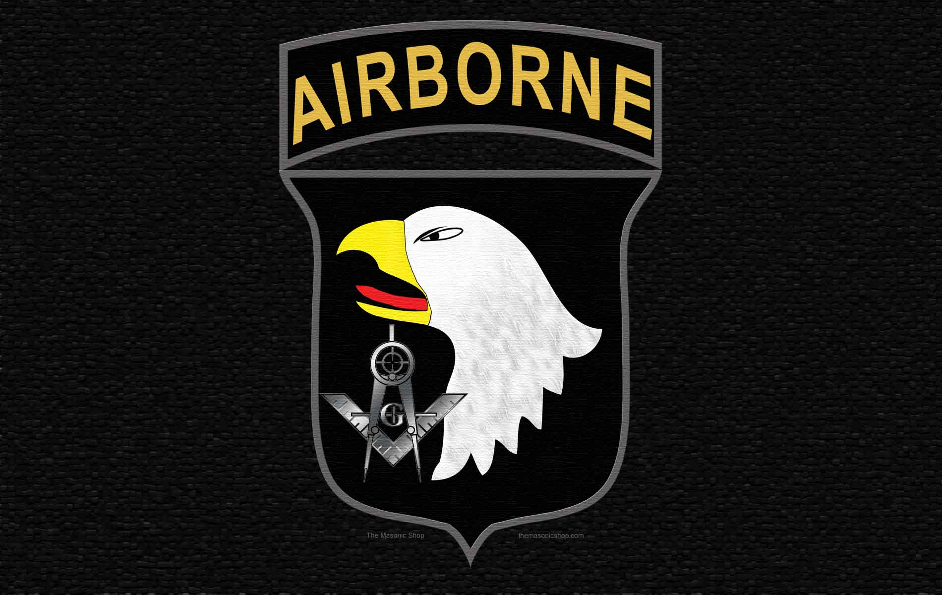 101st Airborne Wallpaper | ssflsnoob | Flickr