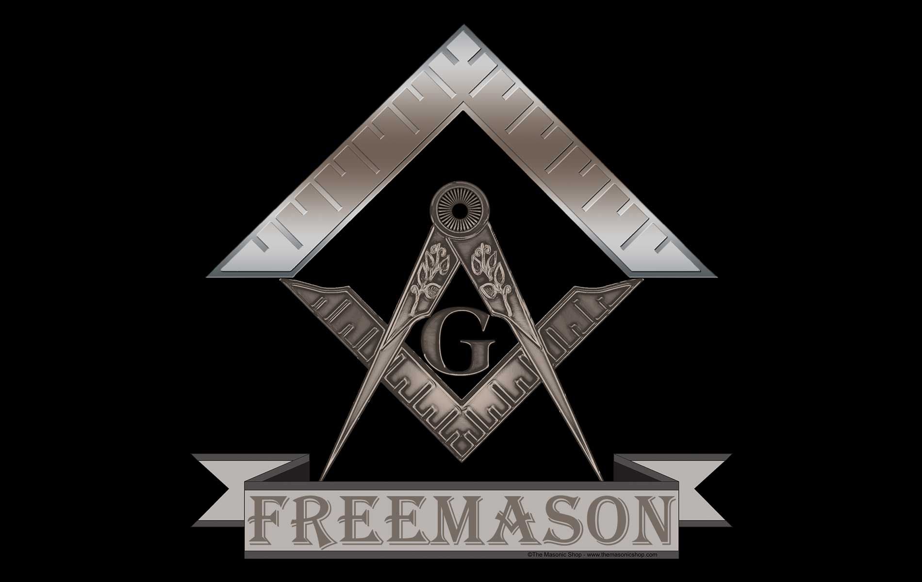 Masonic Wallpaper Courtesy Of The Shop Page Seven