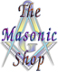 The Masonic Shop - 7603 Bytes